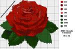 [Pattern] Rose