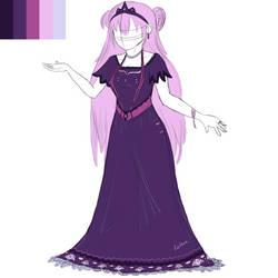 Princess Lace [2019]