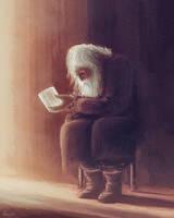 Elder Dobry - The Silent Angel