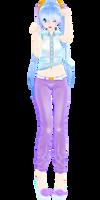 Newcomer: Dancing Queen - Hoshi~