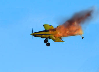crop-duster by sivins