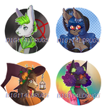 ANTHRO BUST ADOPTS [2/4 OPEN] by DlGlTALDRUGS
