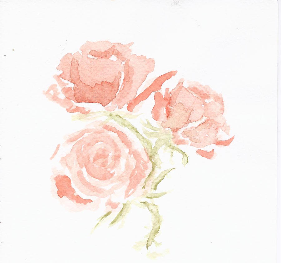 old country roses wallpaper