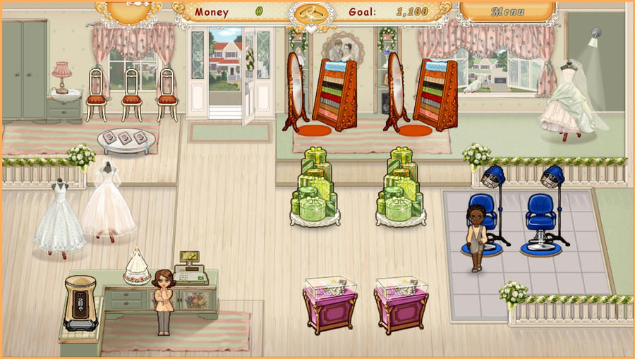 Wedding salon (game) place 2 by MaryCreationss on DeviantArt