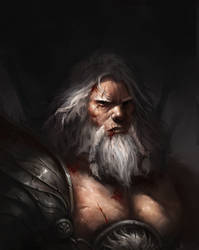 Barbarian by nntan92