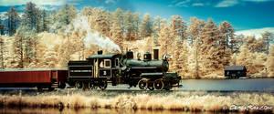 OCSR Train in Infrared