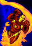 Ironman Colored