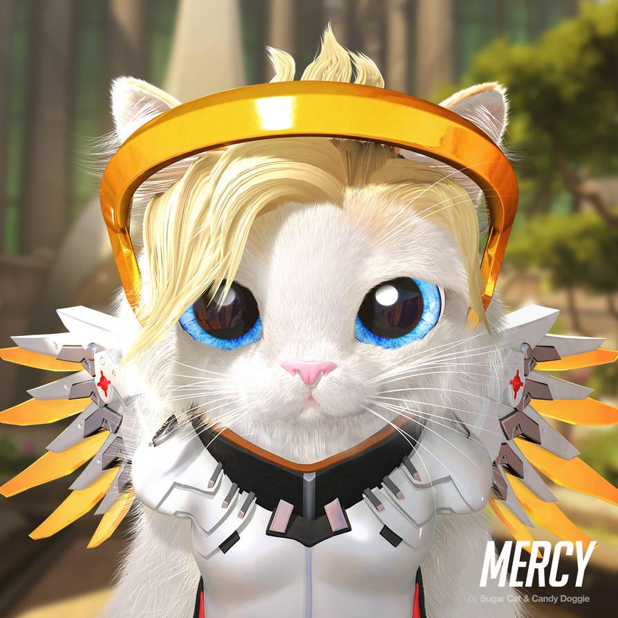 Mercat by sugarcat-candydoggie