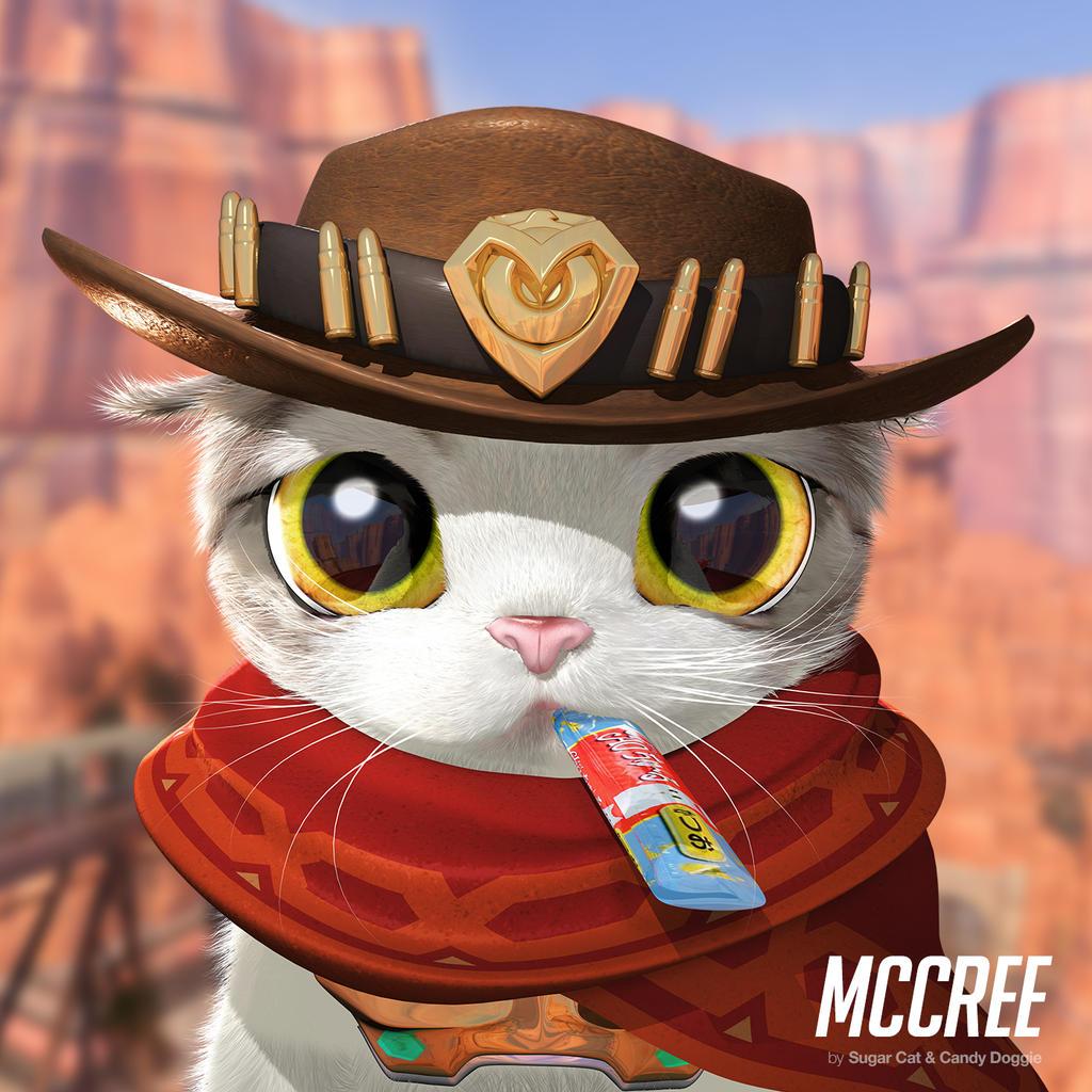 Meowcree