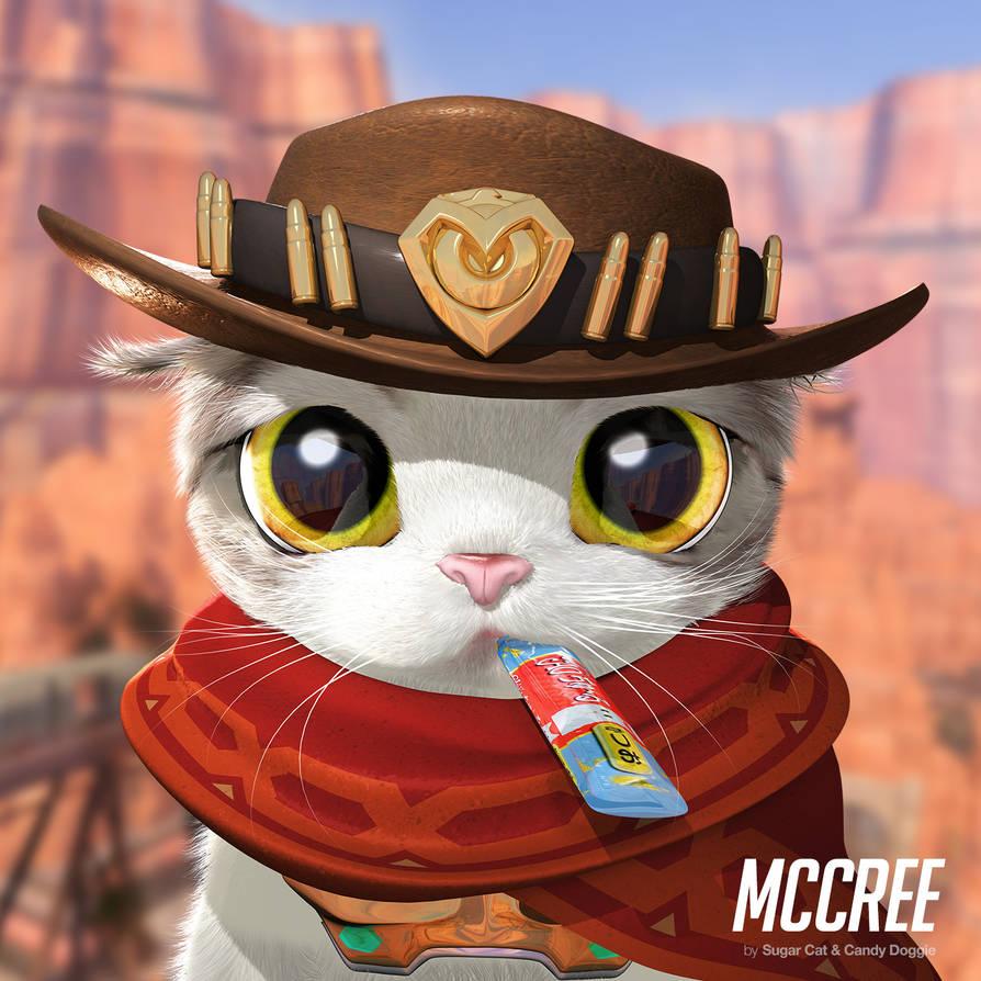 Meowcree by sugarcat-candydoggie