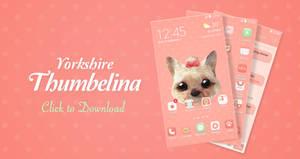 Yorkshire Thumbelina Theme