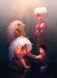 Jasper and Steven