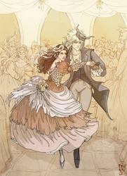 Labyrinth: The Royal Waltz