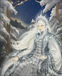 Queen of Frost and Darkness 2