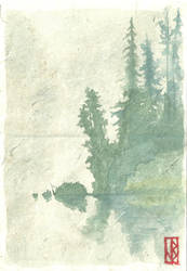 Landscapes 6 by janey-jane