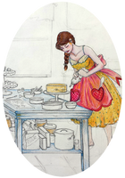 Baking by janey-jane