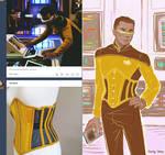 Engineering corsetry