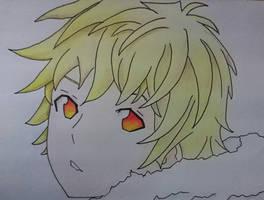 Yukine by ihughes24