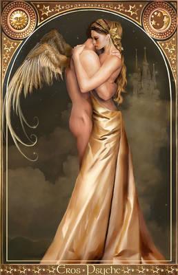 Eros+Psyche