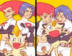 Pokemon - Team Rocket Fun Time