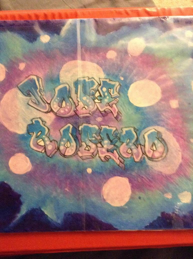 Graffit by pepe0826