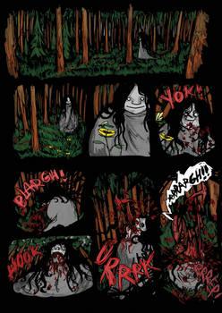 Blargh! by Varjo-koMik