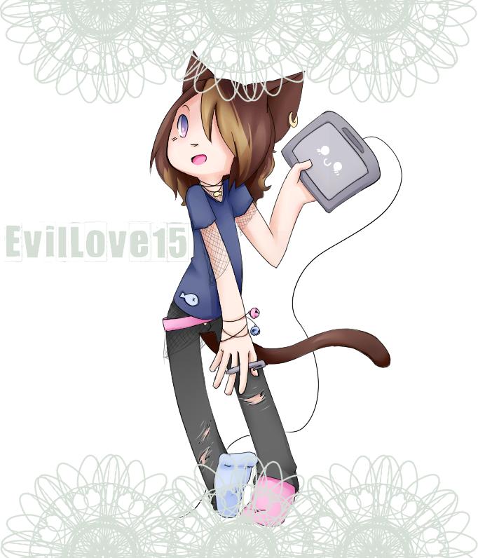evillove15's Profile Picture
