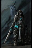 Human knight 2.0 by Mentosik8
