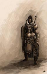 Armor by Mentosik8
