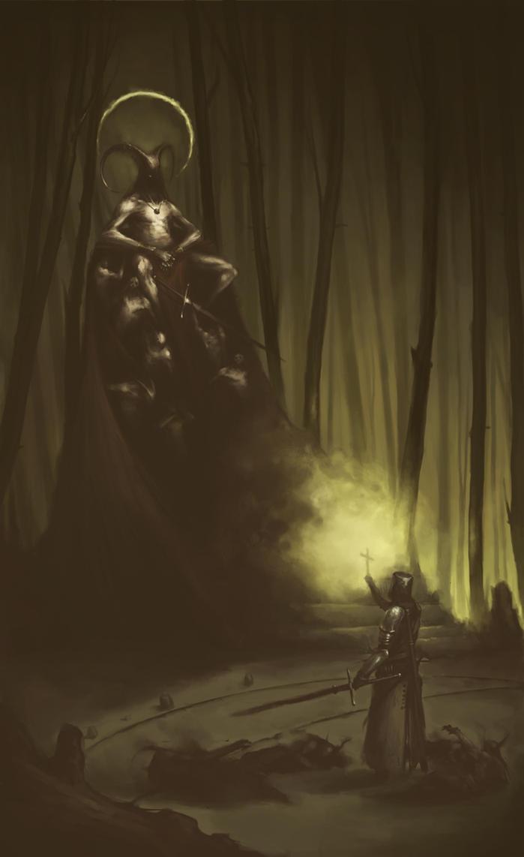 Wild King by Mentosik8