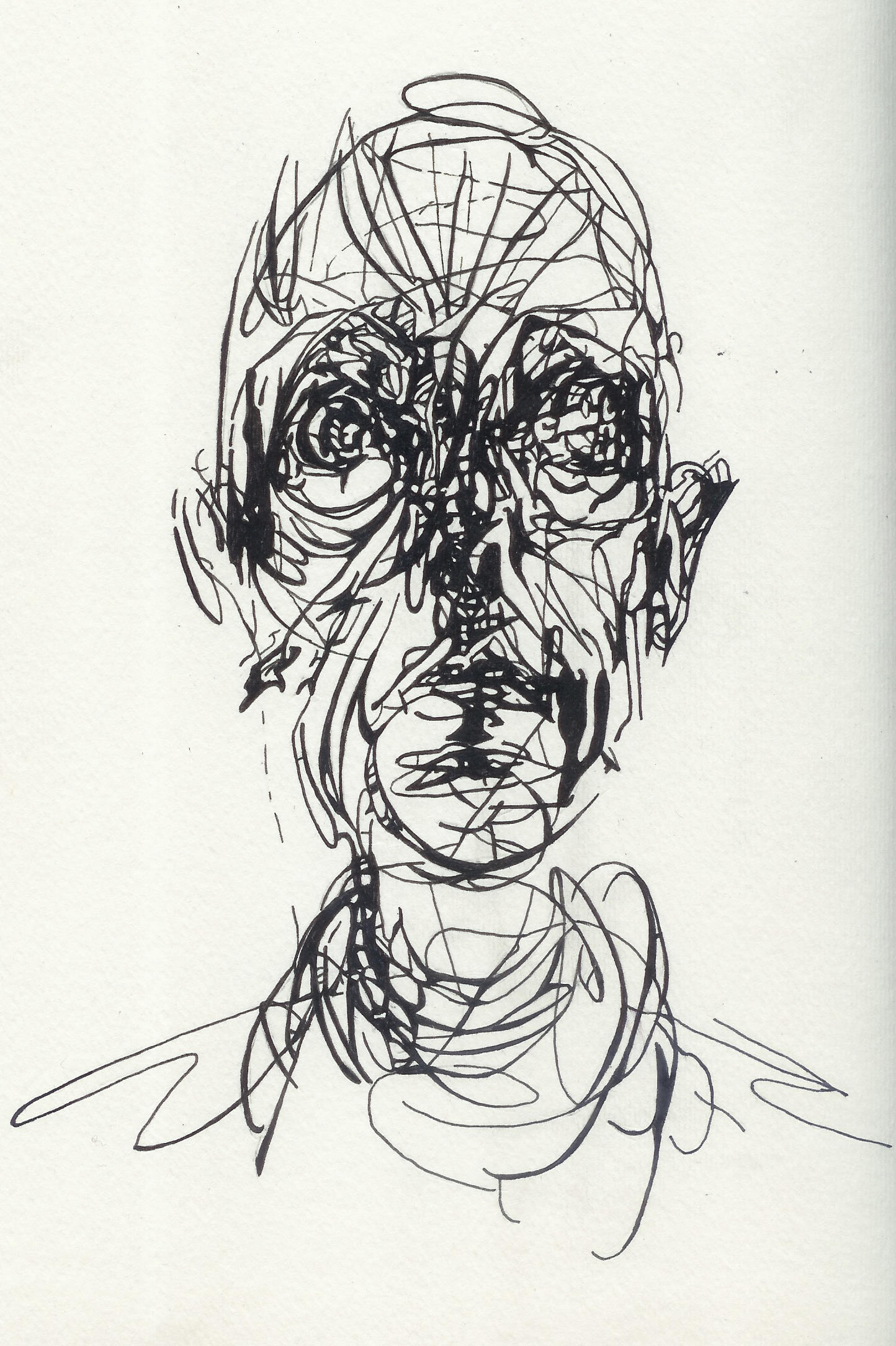 Line Art And Painting : Seminar research on pinterest alberto giacometti willem