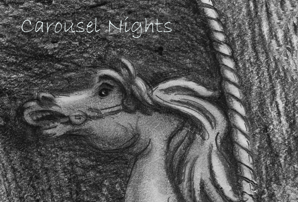 Carousel Nights by Keith-McGuckin