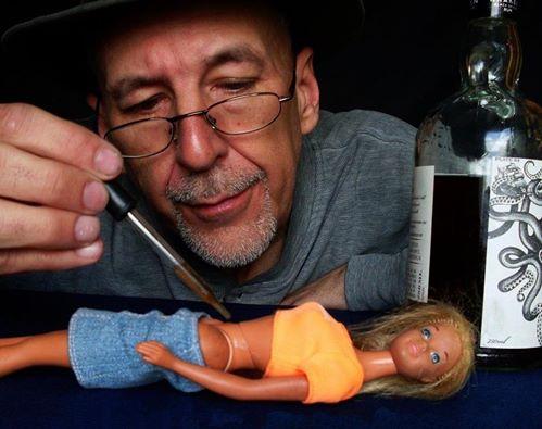 Body Shots by Keith-McGuckin