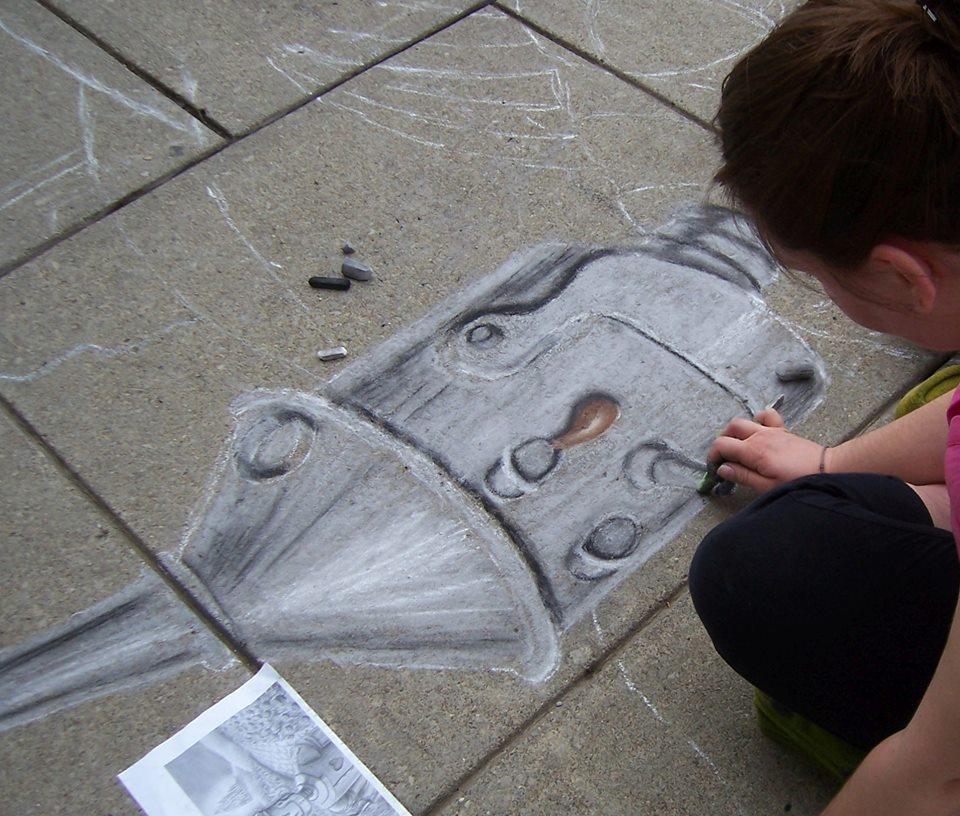 Tin Man by Keith-McGuckin