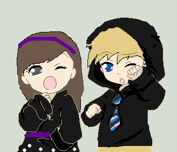 Sonny and Chad....as Kidds:DD by xxEverEverAfterr