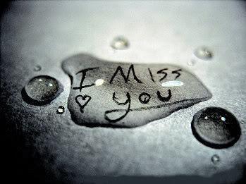 I Miss You by Kolokin