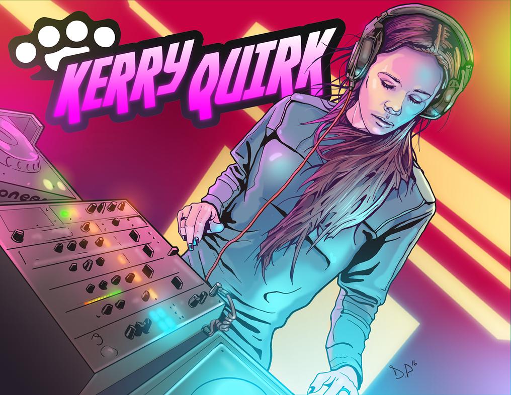 KerryQuirk by Midnight-Machine