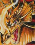 ATC: 'Gold Dragon'