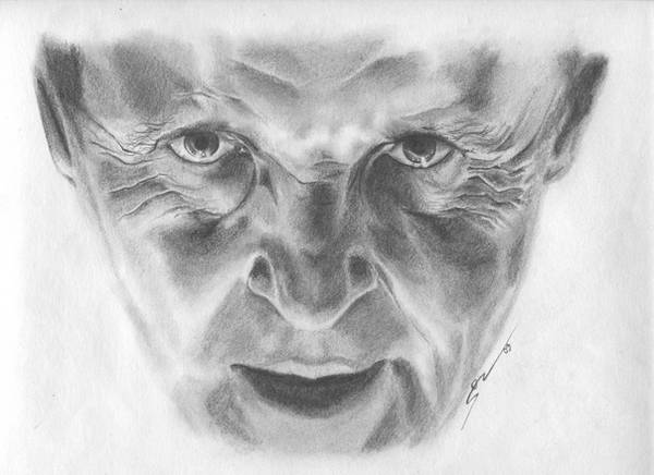 Dr. Hannibal Lecter by HappilyDeluded889