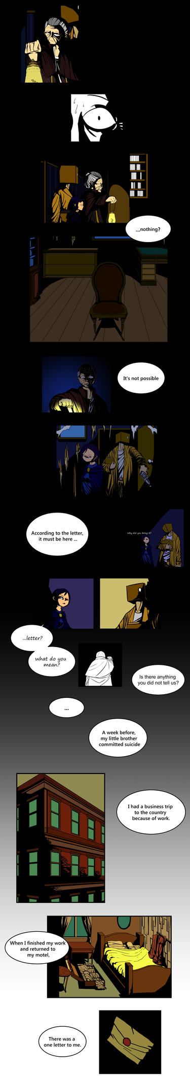 Mr.boxhead N lil'witch chapter 3 part1 by tis1451