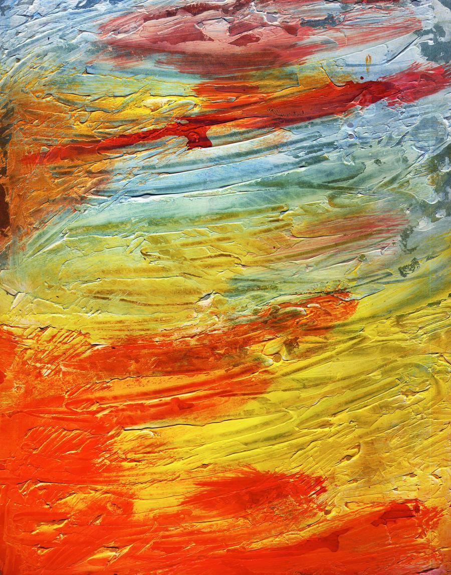 Colour Acrylic 01