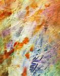 Colour Acrylic 25