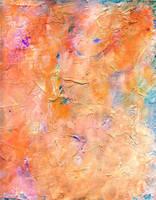 Paper Impasto 69 by Tackon