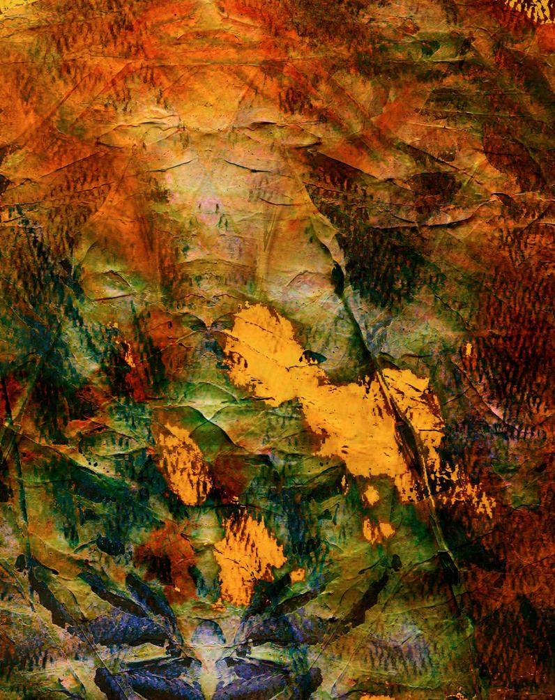 Colour Creation 38 by Tackon