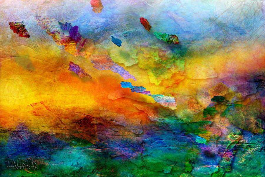 Colour Creation 151 by Tackon
