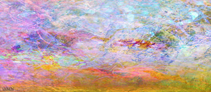 Texture Landscape 02 by Tackon