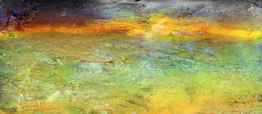 Texture Landscape 04 by Tackon