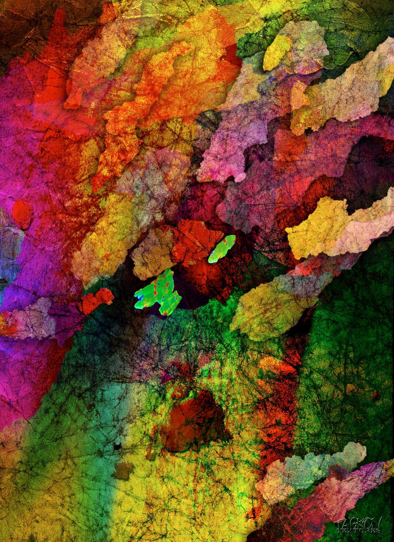 Colour Creation 274 by Tackon