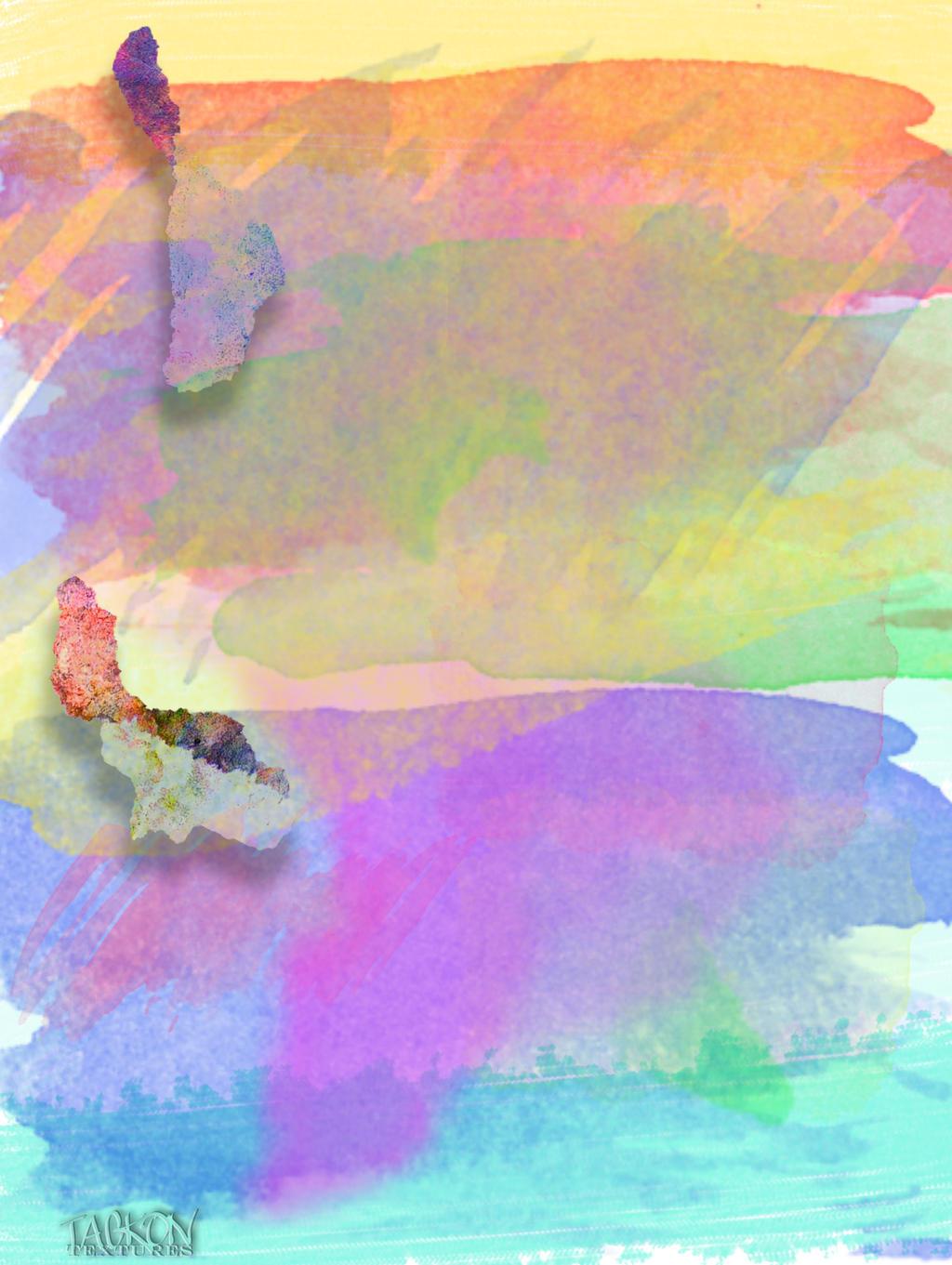 Watercolour Texture 03 by Tackon