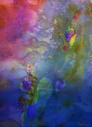 Colour Texture 45